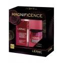 COFRE DE NAVIDAD LIERAC MAGNIFICENCE GEL-CREMA 50ml + SERUM LIERAC MAGNIFICENCE 30ml
