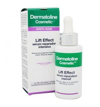 SERUM INTENSIVO DERMATOLINE COSMETIC LIFT EFFECT 30ml
