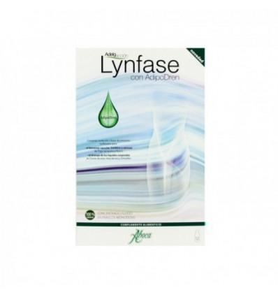 INFUSION ADELGACCION LYNFASE TISANA 20 bolsitas
