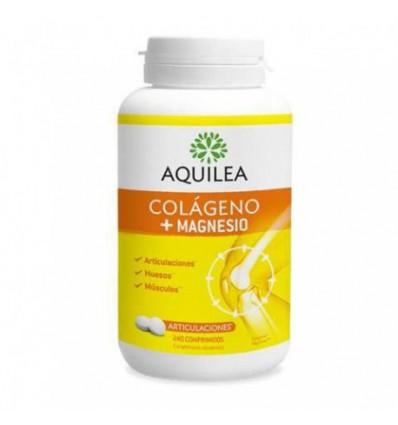 AQUILEA ARTICULACIONES COLAGENO CON MAGNESIO 240 comprimidos