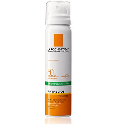 BRUMA SOLAR INVISIBLE ANTHELIOS LA ROCHE POSAY SPF50+ 75ml