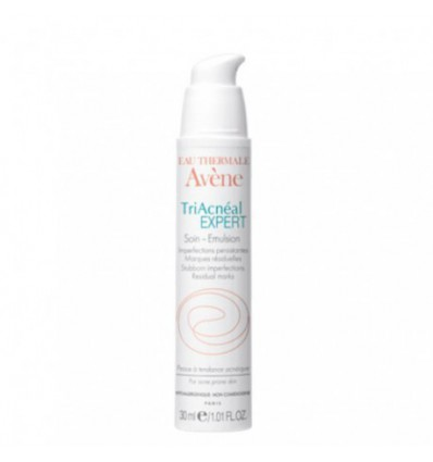 EMULSION TRIACNÉAL EXPERT AVENE 30 ml