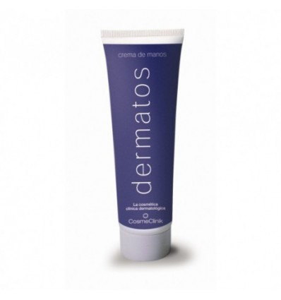 CREMA DE MANOS DERMATOS 75ml