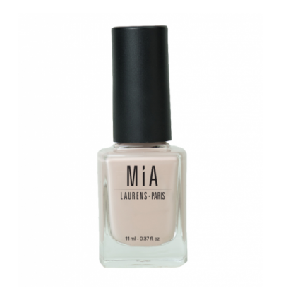 Esmalte De Uñas Color Sand Storm Mia Laurens Cosmetics 11ml