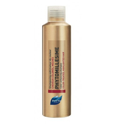 CHAMPÚ PHYTOMILLESIME SUBLIMADOR DEL COLOR PHYTO 200ml