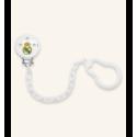CADENITA SUJETA CHUPETE REAL MADRID NUK