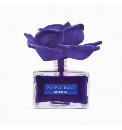AMBIENTADOR FLOR PURPLE ROSE BETRES ON 90ml