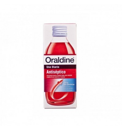 COLUTORIO ORALDINE ANTISEPTICO 400ml