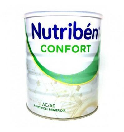 LECHE NUTRIBEN CONFORT AC/AE 800gr