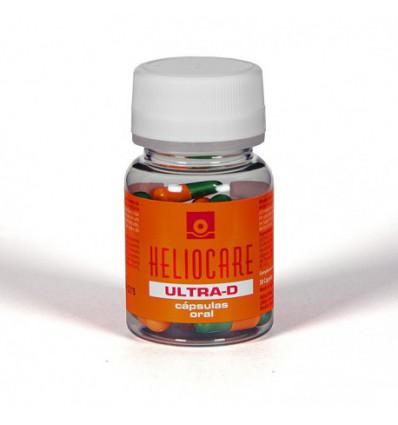 CAPSULAS HELIOCARE ULTRA-D 30 capsulas