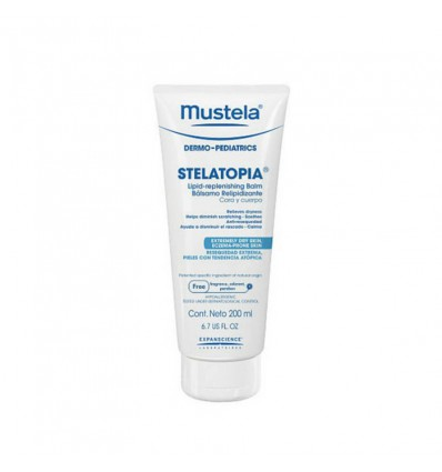 BALSAMO INTENSIVO MUSTELA STELATOPIA 200ml