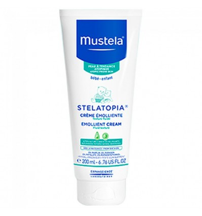 CREMA FACIAL MUSTELA STELATOPIA 40ml