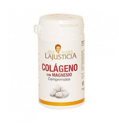 COLAGENO CON MAGNENISIO ANA MARIA LAJUSTICIA 75 comprimidos