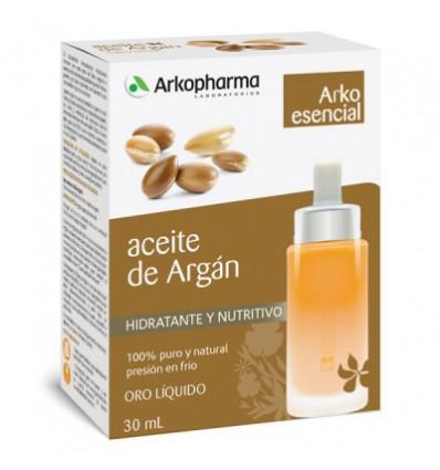 ACEITE DE ARGAN ARKOESENCIAL 30ml