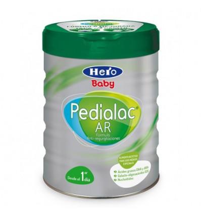 LECHE PEDIALAC 1 AR HERO BABY 800gr