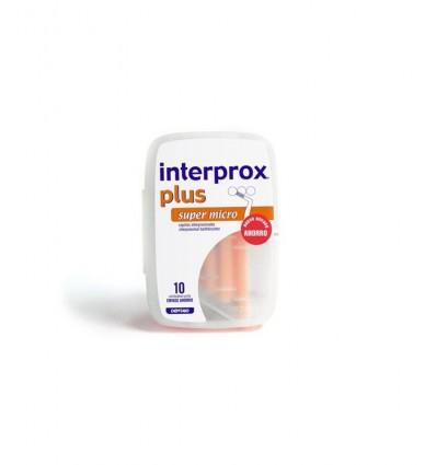 CEPILLO INTERPROX SUPER MICRO 10u.