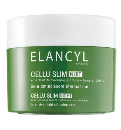 ANTICELULITICO INTENSIVO CELLU-SLIM NOCHE 250ml