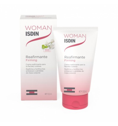 CREMA REAFIRMANTE POST-PARTO WOMAN ISDIN 150ml
