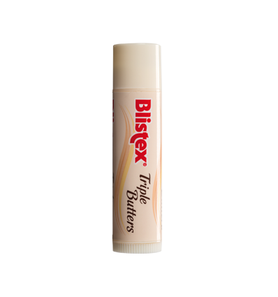 BALSAMO LABIAL BLISTEX TRIPLE BUTTERS