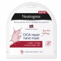 MASCARILLA DE MANOS CICA REPAIR NEUTROGENA 2u