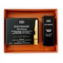 PACK AMPOLLAS BLACK DIAMOND SKIN COMPLEX MARTIDERM 30u + SERUM BLACK DIAMOND PROTEUM MARTIDERM 15ml