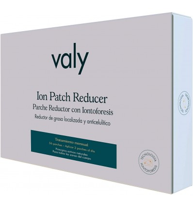 PARCHE REDUCTOR VALY ION PATCH REDUCER 56u