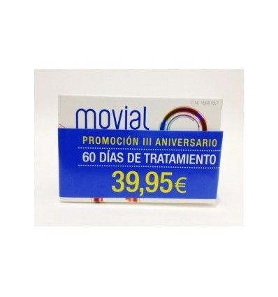PACK MOVIAL