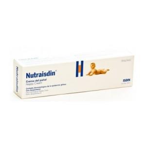 CREMA NUTRAISDIN FACIAL SPF-15 50ml