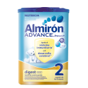 LECHE ALMIRON ADVANCE DIGEST 2 800 gr