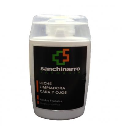 LECHE LIMPIADORA CARA Y OJOS FS 50ml