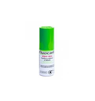SPRAY BUCAL FLUOCARIL 15ml