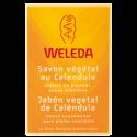 JABON VEGETAL WELEDA DE CALENDULA 100g