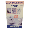MONITOR INFANTIL JOYCARE PLUGGY JC-202