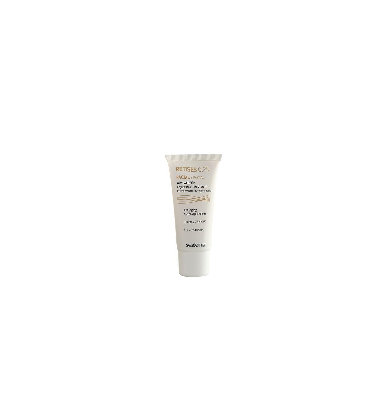 Comprar crema antiarrugas Retises al mejor precio online..