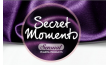 Manufacturer - SECRET MOMENTS