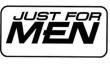 Manufacturer - JUST FOR MEN